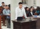 Hà Văn Thắm nói về lý do PVN bị thiệt hại 800 tỉ