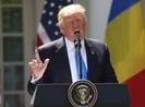 Tổng thống Trump muốn điều trần về Giám đốc FBI Comey