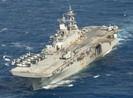 Trung Quốc từ chối cho tàu sân bay Mỹ thăm Hong Kong  