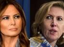 Bà Trump đề nghị chồng sa thải nữ phó cố vấn an ninh quốc gia