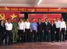 Nhân sự mới huyện Bình Chánh, TP.HCM
