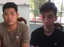 Tây Ninh: Xóa sổ băng trộm xe bán sang biên giới
