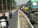 30-4, xây xong đường vào cụm cảng ICD Trường Thọ,Thủ Đức