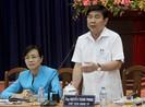 Chủ tịch UBND TP.HCM xin lỗi người dân khu đô thị mới Thủ Thiêm