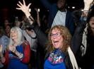 Chiến thắng ở Hạ viện Mỹ giúp gì cho phe Dân chủ?