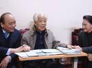 Bài viết của Thủ tướng Nguyễn Xuân Phúc về cố TBT Đỗ Mười