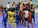 Báo động từ sàn đấu Futsal