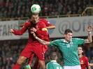 Ronaldo vượt Eusebio, Klose san bằng kỷ lục của Mueller