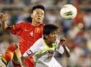 U23 Việt Nam thắng chủ nhà U23 Myanmar 3-1