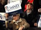 Mỹ: Phe Dân chủ tác động cuộc đua của Cộng hòa
