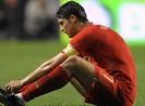 Bồ Đào Nha mất Ronaldo ở trận tranh vé vớt với Bosnia