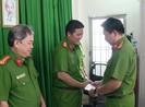 2 công an quận Tân Phú bị thương khi vây bắt băng trộm