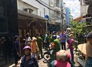 Nghi phạm sát hại nữ tu ở quận Tân Phú sống chung xóm