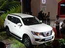 Tân binh Nissan Terra có gì để 'đấu' với Toyota Fortuner?