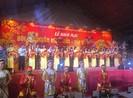 Quận Tân Bình khai mạc Hội chợ xuân 2018