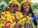 Cựu đệ nhất phu nhân Zimbabwe cho xây trường 1 tỉ USD