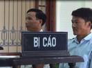 Hai công an viên nhận hối lộ 13 triệu hầu tòa