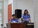 Vụ OceanBank: Đề nghị miễn hình phạt đối với 4 bị cáo
