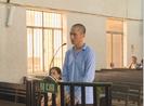Không giảm án cho kẻ giết vợ dã man vì bị hoang tưởng