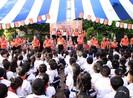 Hanwha Life Việt Nam tổ chức trung thu cho thiếu nhi