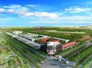Công bố khu đô thị Western City giá chỉ 390 triệu/nền