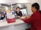 Agribank: Thử nghiệm giao dịch ngân hàng lưu động