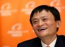 'Sốt' vé chợ đen nghe tỉ phú Jack Ma trò chuyện