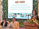 Du khách tới Bình Thuận nhiều khi... chỉ để cho biết