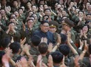 Ông Kim Jong-un ngày càng ưu tiên quân sự