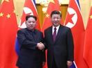 Trung Quốc xác nhận ông Kim Jong-un sang gặp ông Tập