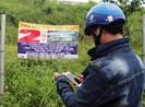Phân lô bán nền ồ ạt quanh dự án sân bay Long Thành