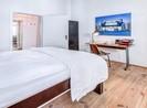 Căn hộ 65 m2 hai phòng ngủ tuyệt đẹp