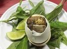 Trứng vịt lộn luộc đi luộc lại, dinh dưỡng liệu còn?