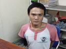 Biên Hòa: Kẻ cướp rút kim tiêm dọa người dân