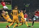 MU thắng may, Mourinho nhăn nhó