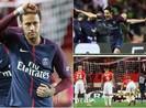 Neymar, Cavani 'nổ súng', PSG cắt đuôi nhà vô địch