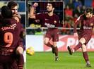 Villarreal - Barcelona (0-2): Chiếc thẻ đỏ oan nghiệt!