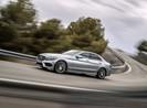 Mercedes-Benz giới thiệu GLA nâng cấp và C-Class mới