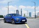 Volkswagen mang đến triển lãm gần 10 mẫu xe