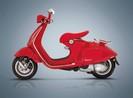 Siêu phẩm Vespa 946 RED có giá 405 triệu đồng