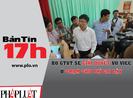 Bộ GTVT sẽ giải quyết vụ việc ở trạm thu phí Cai Lậy