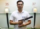Hoàng Xuân Vinh là 1 trong 8 VĐV sáng nhất SEA Games 29