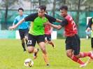 Hoang dã bóng đá 'phủi', 'nóng' như V-League