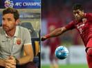 Villas-Boas, Oscar và Hulk đau đớn rời Nhật
