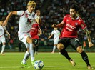 Cầu thủ Campuchia sút thủng lưới VN được Chonburi mời