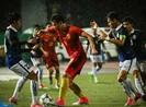 U-23 Campuchia hòa U-23 TQ và cú sốc châu Á