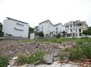 Dự án Ocean View: Một lô đất bán cho hai người!