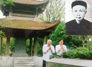 Mang hài cốt Nguyễn Thiện Thuật về với quê hương