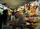 Gỡ nút thắt cho tiểu thương chợ An Đông