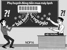 TP.HCM: Giám sát 8 trường học về các khoản thu đầu năm